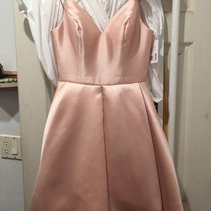 ALYCE Paris short prom dress